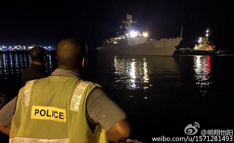 外媒:中国介入非洲是盛宴 新军事基地令美担心