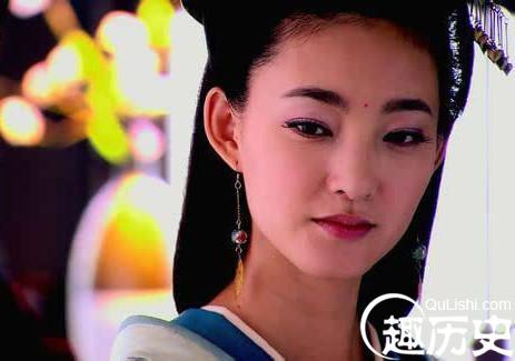 史上最幸运最智慧的二婚女人 汉武大帝刘彻的母亲王娡