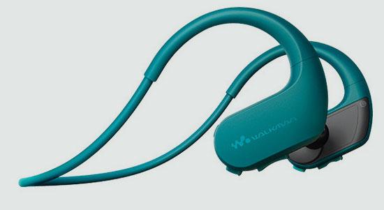 索尼耳机设计说明_索尼运动耳机