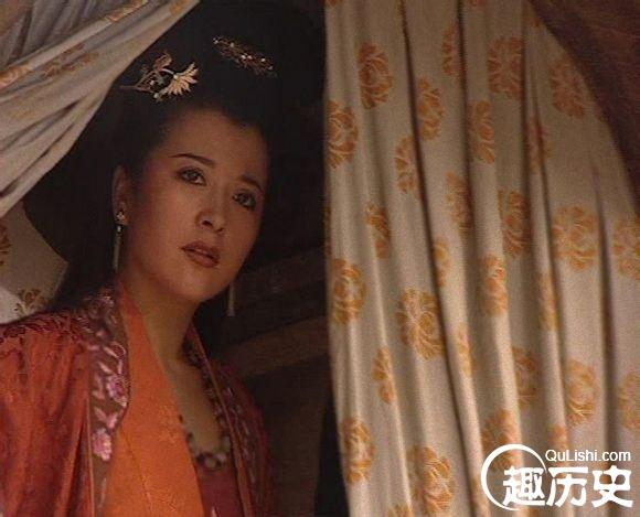 即使如此,姚看江湖也觉得素颜登场犹令水浒世界为之一亮的刘高妻,仍是
