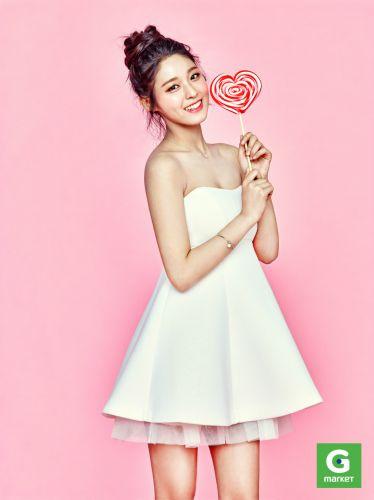 AOA雪炫邀你共度情人节