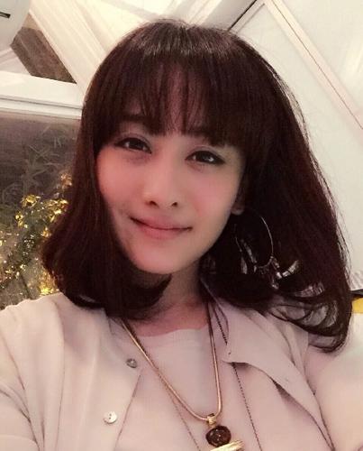 陈德容近照(8 /8张)-陈德容晒20岁美照 大眼依旧水汪汪 8