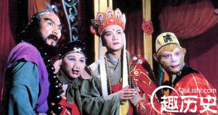 西游记唐僧师徒四人一共去到了几个国家?