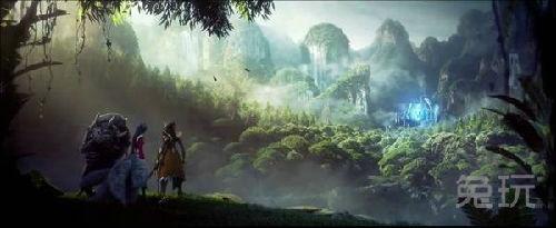 《阿木木的诅咒》预示千珏狼