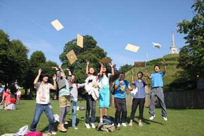 新加坡旅游局来蓉推介游学项目 受到四川业内