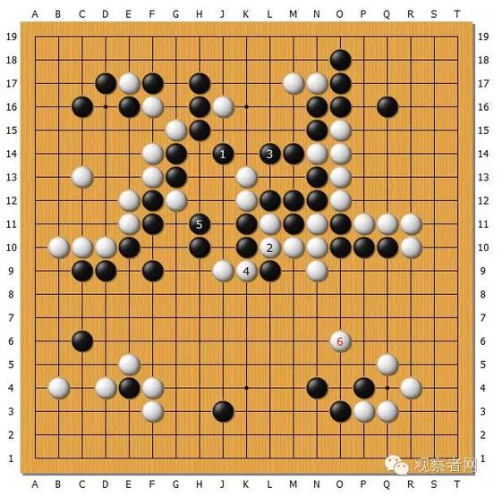李世石或可拿下最后一战 AlphaGo命门已被看穿
