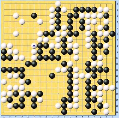 揭秘AlphaGO战胜李世石的秘密武器