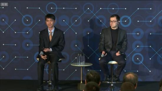以后还会继续加强 AlphaGo之父:它仍然存在短暂盲区