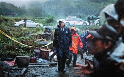 《哭声》:可能是《诗》之后最好的韩国电影