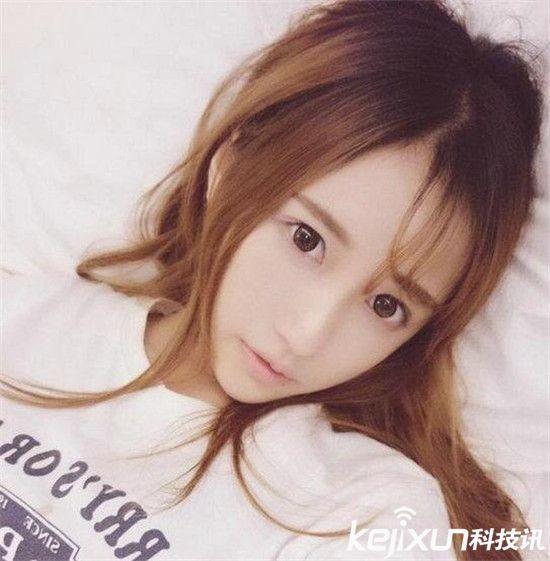 电竞十大最靓女主播 雪研卡卡二珂上榜