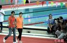 2019必威体育注册网站_2019全国花样游泳锦标赛在武汉开赛