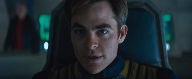 """史波克""""扮演者伦纳德·尼莫伊因病去世,今年6月,在新版《星际迷航》中图片"""