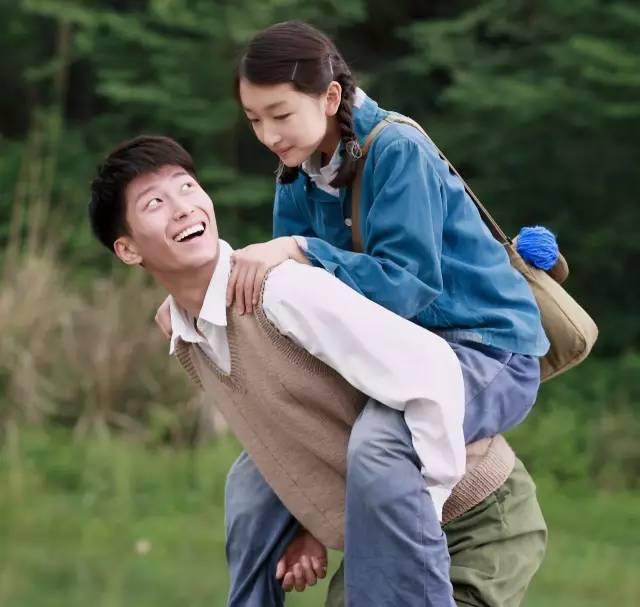 周冬雨搭档张一山出演《春风十里不如你》 原来她才是图片