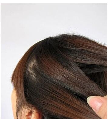 发型扎法图解吧,详细的蝎子头发型教程,让你轻松掌握蝎子辫编发的技巧