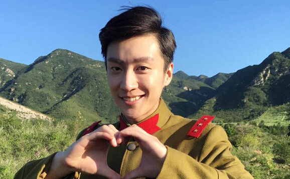 《我们相爱了》乔任梁可爱女人献唱徐璐视频