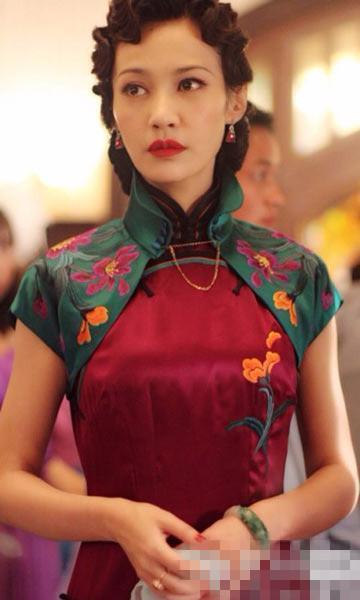 杨雪高层次发型