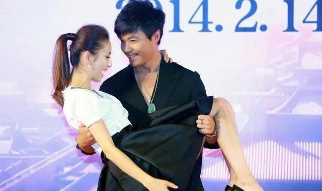 陈思成佟丽娅视频_陈思诚和佟丽娅,满满都是爱.
