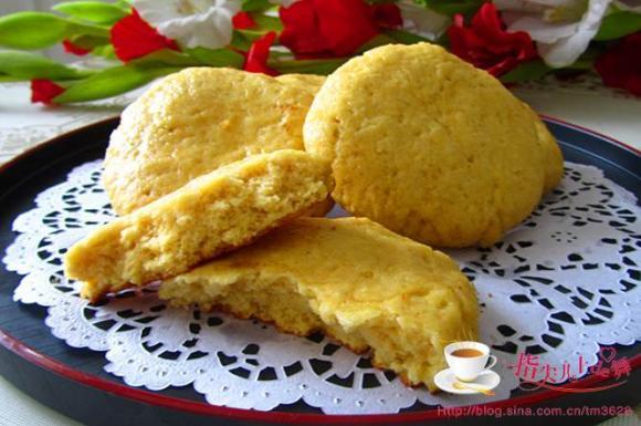 常吃粗粮饼降三高减肥促消化 老人孩子都健康