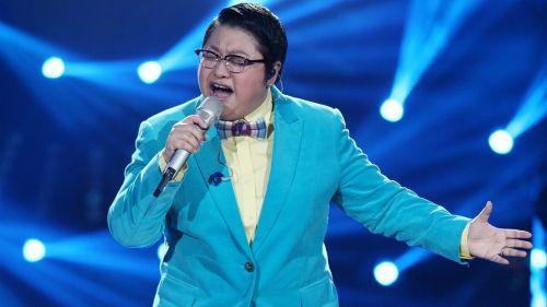 实力派歌手韩红说上《我是歌手》是为了钱 背后原因让人泪奔(3
