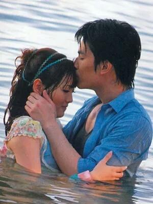 《爱在日落之前》这部泰剧赚足了小编的眼泪 你看过哪些经典的泰剧呢?