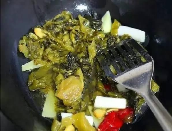 酸菜鱼的步骤带图(4)