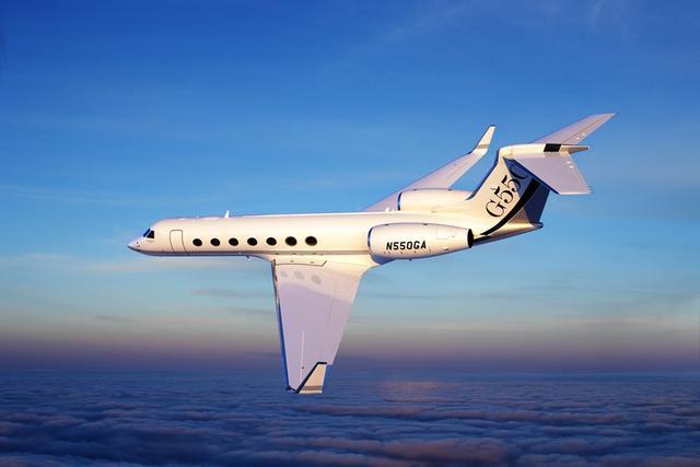 湾流飞机需要多长跑道