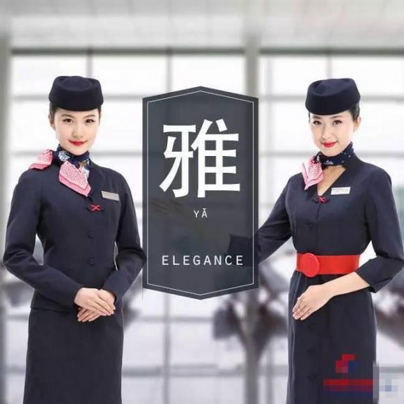各国空姐对比 还是中国空姐最好看图片