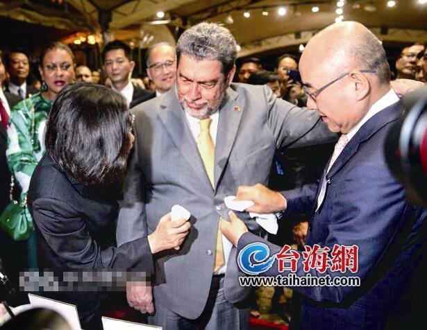 外交部回应台湾国际空间问题:一中原则是一贯