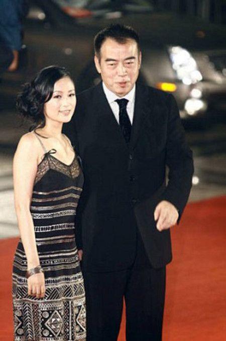 倪萍曾是陈凯歌前女友 却因其痴恋陈红被抛弃 2