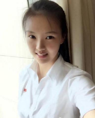 中国女排第一美女 魏秋月惠若琪张常宁你会选择哪个?