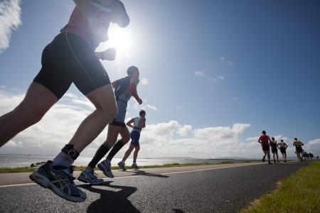 养生:晨跑和夜跑哪个更减肥?