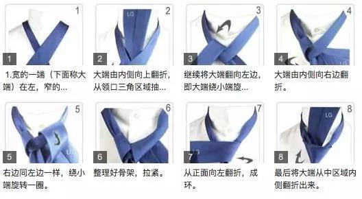 领型结构图