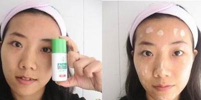 真正的化妆步骤 你那都是闹着玩!
