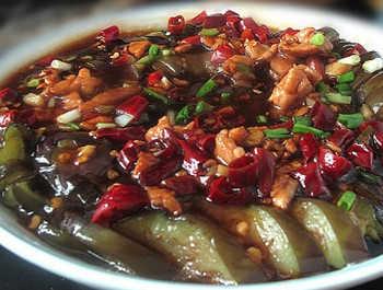 茄子的家常做法 茄子的做法大全(2)