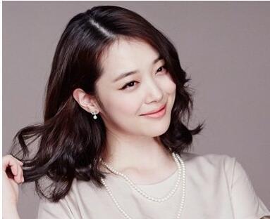 立即显年轻的韩式短发造型设计