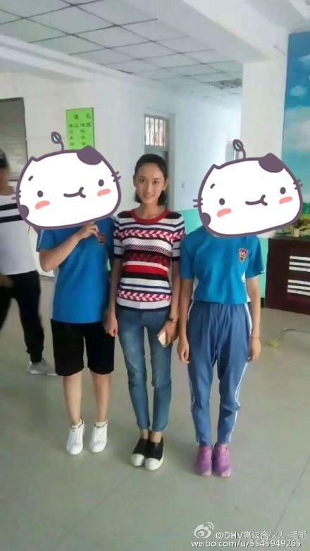 电视剧《乡村爱情9》热拍 方正还在小李老师太瘦了(3)图片