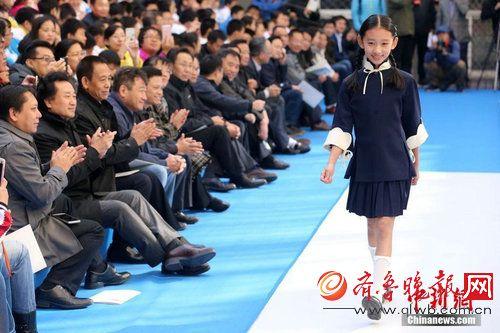 京新推近70套中小学生校服(-北京新推近70套学生校服 可根据学校