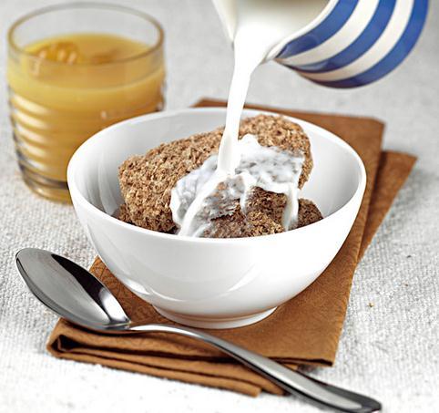 喝好处影响减肥牛奶?细数喝效果的两大牛奶(2)为饭扣出来吃减肥完图片