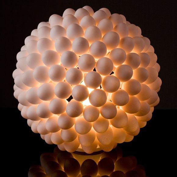 鸡蛋壳手工制作图片 鸡蛋壳手工制作方法