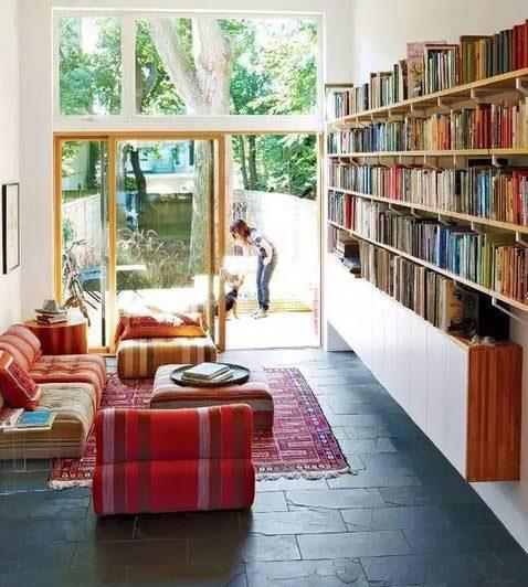九款不一样的客厅设计你家适合哪款?(3)