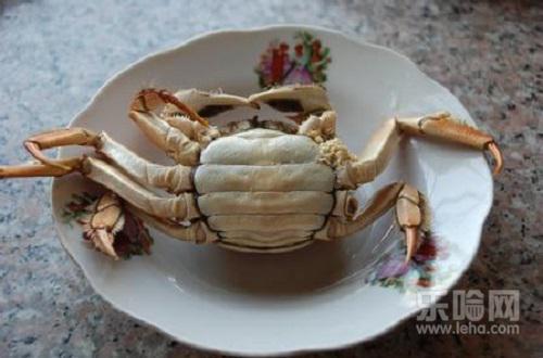 吃螃蟹吃公的还是母的 吃螃蟹公的好还是母的好 2图片