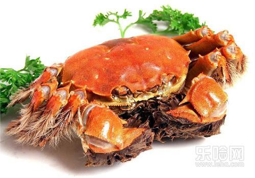 吃螃蟹的好处,吃螃蟹有什么好处 2图片