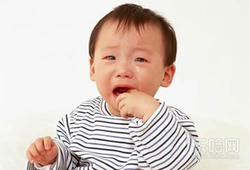 宝宝凉了肚子症状