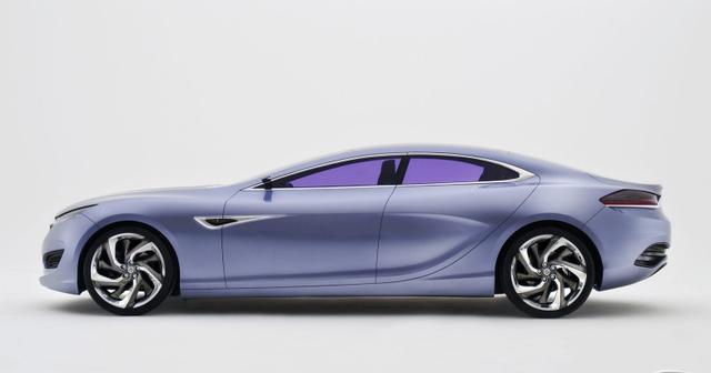 东方网)   (原标题:长安将造20万轿跑车 颜值不输玛莎拉蒂法拉利 众泰