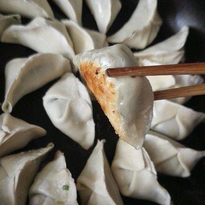饺子的做法步骤图解