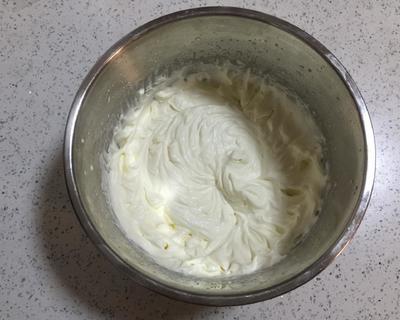 娃娃海洋泡浴慕斯蛋糕怎么做好吃(3)