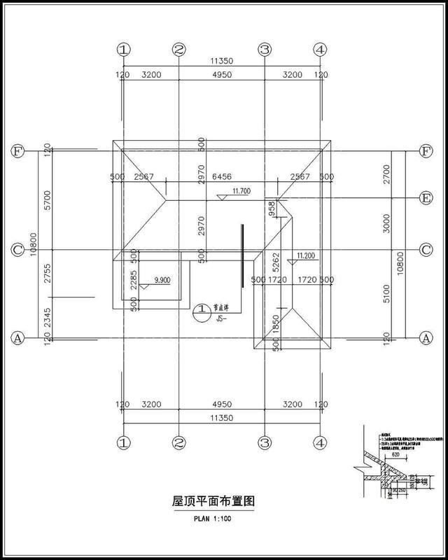 9米   建筑结构:砖混结构