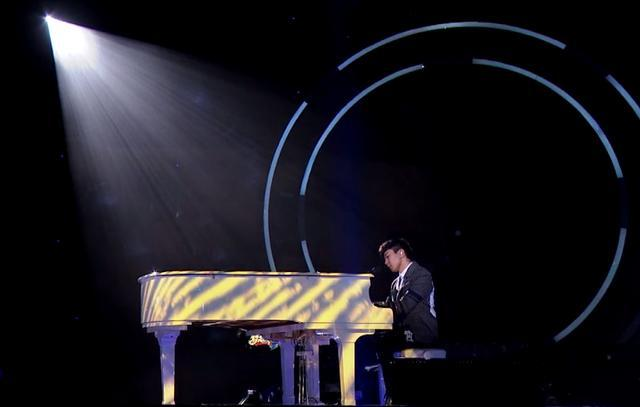 林俊杰《梦想的声音》开嗓 《我怀念的》引网友称赞(3图片