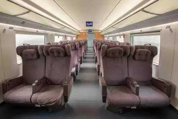 汽车飞机都有安全带 为什么高铁没有安全带呢?(4)