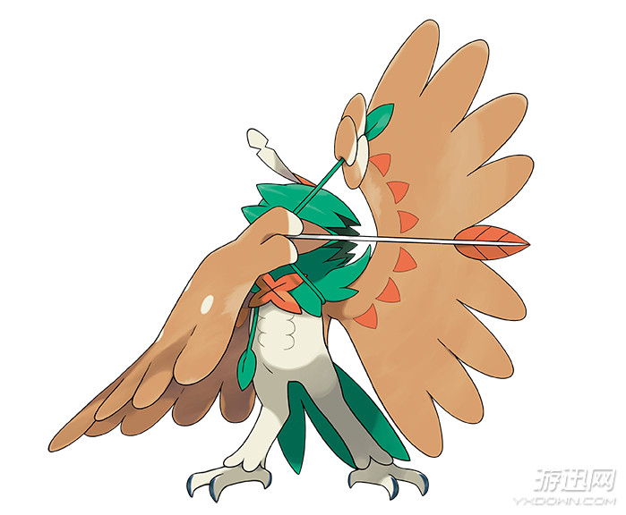 万众期待的任天堂3DS《口袋妖怪:太阳/月亮(Pokémon Sun/Moon)》还有两天就要正式发售了,近日,官方又放出了一批新的口袋妖怪艺术设定图,喜欢《口袋妖怪》的小伙伴,快来看看吧!